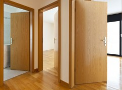 Door Blanks & Richard Russell   Plywood and sheet material specialists