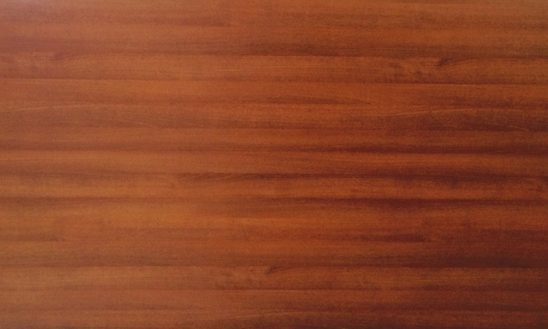 Melamine Dark Cambridge Walnut Mdf Board